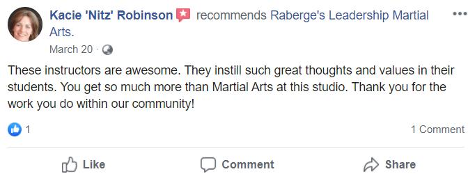 Adult2 1, Raberge's Leadership Martial Arts Lakeville