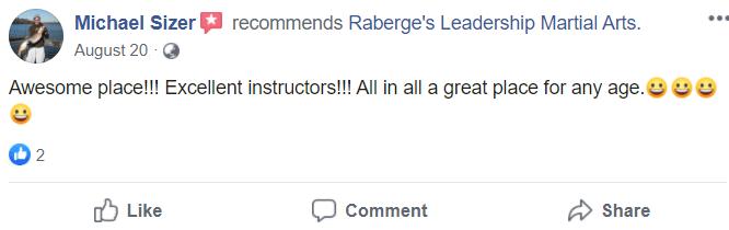 Adult3 1, Raberge's Leadership Martial Arts Lakeville