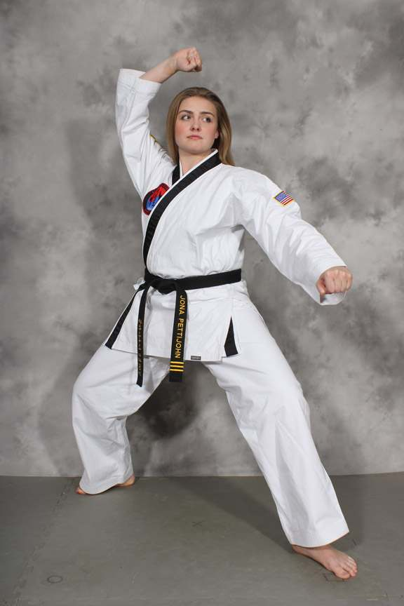 Jpettijohn1, Raberge's Leadership Martial Arts Lakeville