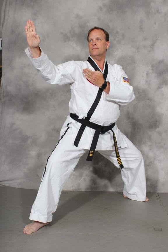 Kraberge1, Raberge's Leadership Martial Arts Lakeville