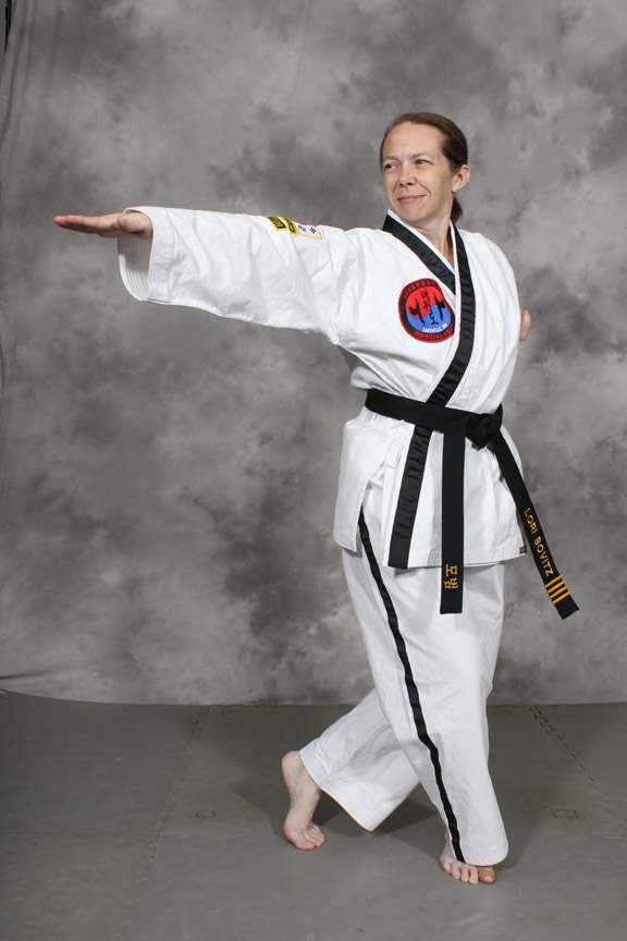 Lbovitz1, Raberge's Leadership Martial Arts Lakeville