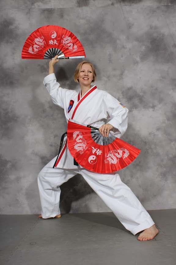 Msauser1, Raberge's Leadership Martial Arts Lakeville
