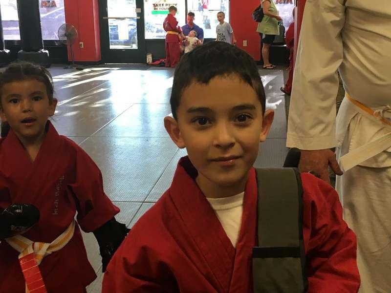 IMG 1008, Raberge's Leadership Martial Arts Lakeville